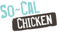 So-Cal Chicken logo