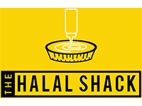 The Halal Shack logo