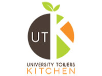 university towers kitchen