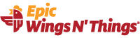 Epic Wings-N-Things logo