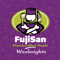 FujiSan: Handcrafted Sushi - Weeknights